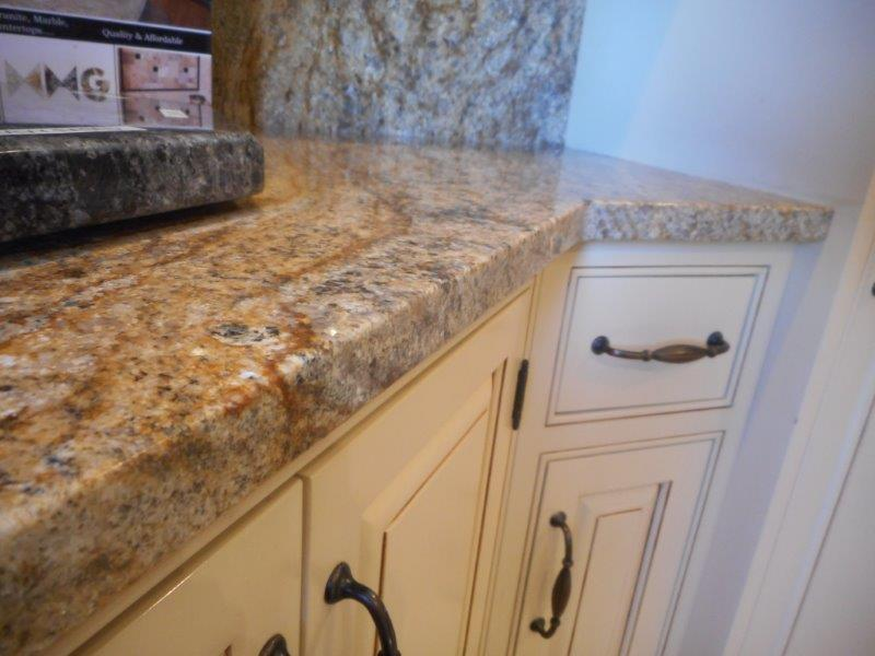 Edge Profiles Martellaro Marble Granite